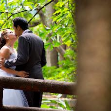 Wedding photographer Libertad Rincon (Matza1Libertad). Photo of 07.02.2017