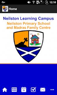 Neilston Primary School - náhled