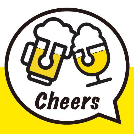 Cheers-聲音交友聊天配對,匿名語音通話社群讓你戀愛約會