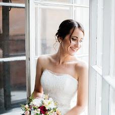Wedding photographer Anna Yavorskaya (yavor). Photo of 05.10.2015