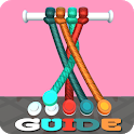 Guide Tangle Master 3D icon