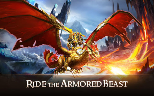 Game Armored God APK for Windows Phone