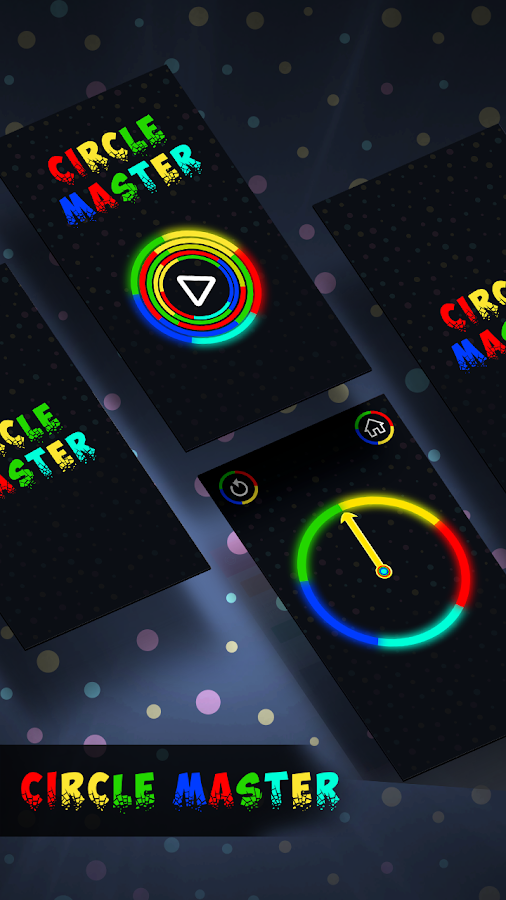 CircleMaster- screenshot
