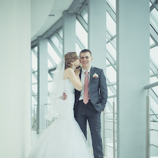 Wedding photographer Tima Evseev (evseev). Photo of 10.02.2016