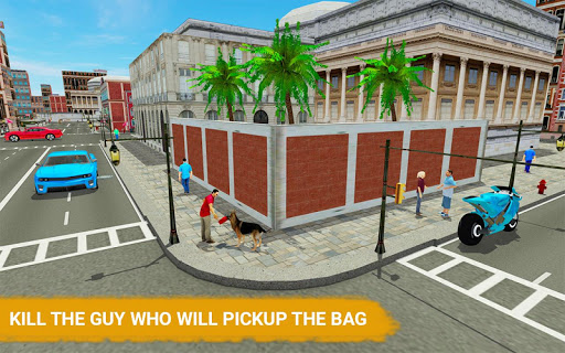 New Sniper Shooter: Free offline 3D shooting games apkpoly screenshots 6