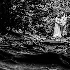 Svatební fotograf Matouš Bárta (barta). Fotografie z 14.12.2016