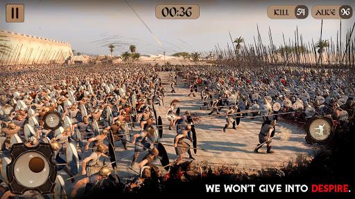 Ertugrul Gazi The Warrior : Empire Games 1.0 screenshots 2