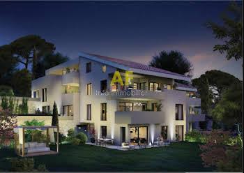 Appartement 2 pièces 60,58 m2
