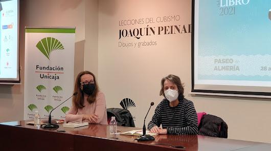 Marta Sanz eleva el tono de la fiesta literaria