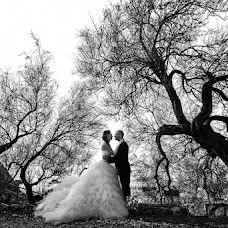Wedding photographer Alessandro Gauci (gauci). Photo of 29.12.2014