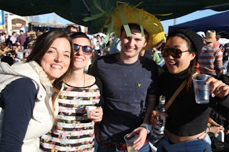 Photo: 07.03.14 Concurso mundial de paella