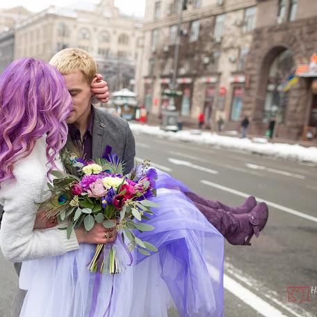 Свадебный фотограф Нина Андриенко (NinaAndrienko). Фотография от 13.03.2018