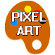 Pixel Art Generator for MCPE Android