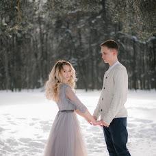Wedding photographer Angelina Yavir (id39323627). Photo of 11.03.2018