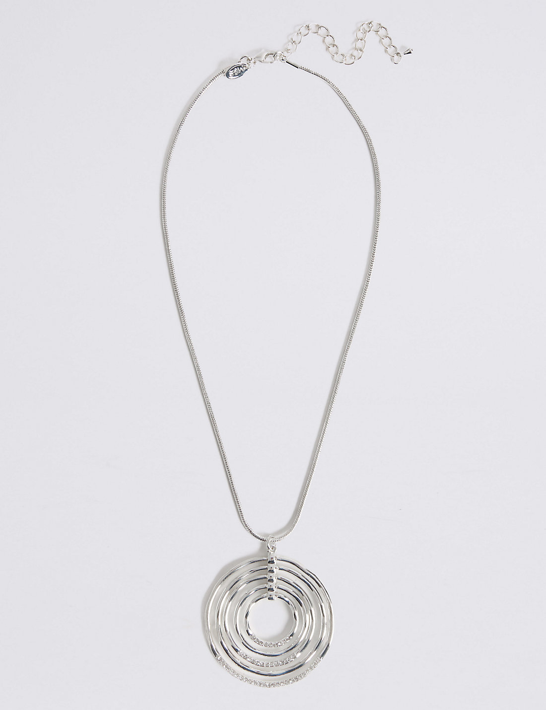 marks and spencers necklace
