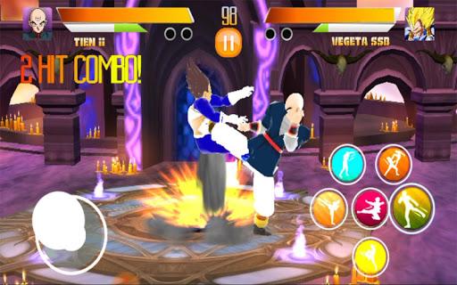 Ultimate Hero Battle : Tournament Fight Street  screenshots EasyGameCheats.pro 3