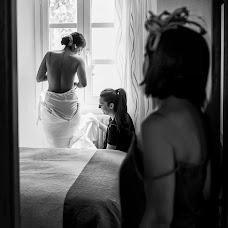 Wedding photographer Sergio Zubizarreta (deser). Photo of 19.11.2017
