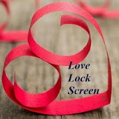 Love Lock Screen