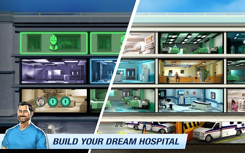 Operate Now Hospital Mod Apk 1.39.1 (Unlimited Money) 7