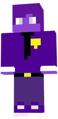 name of the creator in Minecraft puppet_gamer