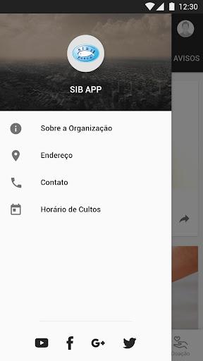 SIBI APP screenshots 2