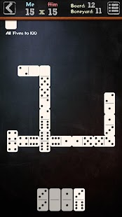 Dominoes - The Best Classic Game - náhled