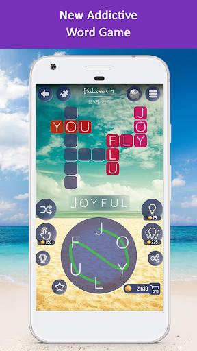 Word Beach: Fun Relaxing Word Search Puzzle Games 2.01.03 screenshots 1