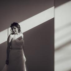 Fotógrafo de bodas Valery Garnica (focusmilebodas2). Foto del 20.06.2017