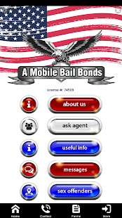 A Mobile Bail Bonds- screenshot thumbnail