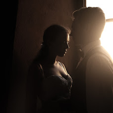 Wedding photographer Ruslan Videnskiy (korleone). Photo of 03.09.2018