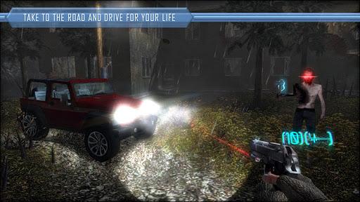 Indigo Lake screenshot 8
