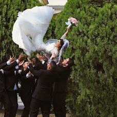 Wedding photographer Carlos Montaner (carlosdigital). Photo of 26.08.2018