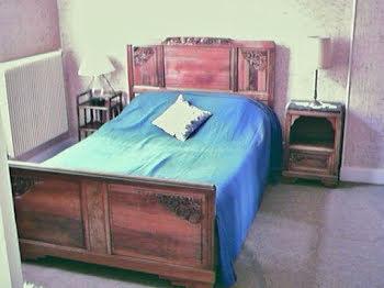 chambre à Vichy (03)