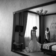 Wedding photographer Denis Perminov (MazayMZ). Photo of 18.07.2018