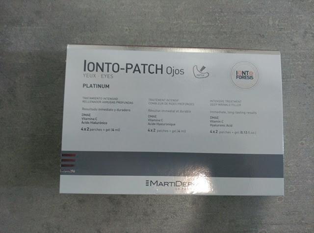 Ionto-Patch Martiderm