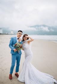 Nhiếp ảnh gia ảnh cưới Hoa Ho (forestfoto). Ảnh của 14.12.2018