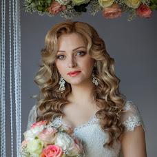 Hochzeitsfotograf Nadine Kison (makeupbrautstyl). Foto vom 30.10.2015
