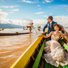 Wedding photographer Anton Yulikov (Yulikov). Photo of 25.03.2019