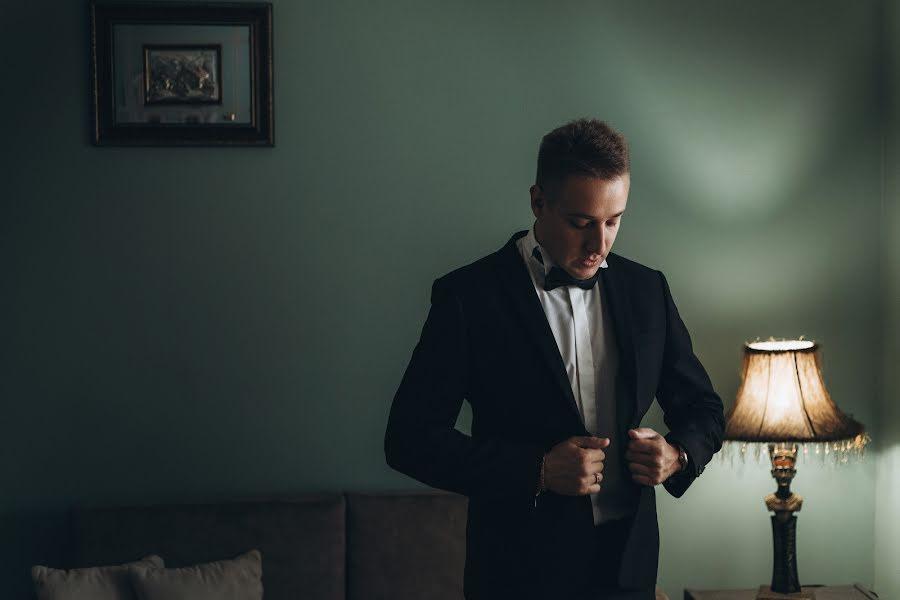 Wedding photographer Vasili Kovach (Kovach). Photo of 22.09.2019