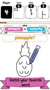 Draw it - Screenshot