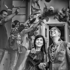Wedding photographer Alina elena Ciocan (alinadualphoto). Photo of 13.06.2016