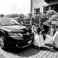 Wedding photographer Ylenia Imprima (imprima). Photo of 23.09.2016