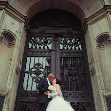 Wedding photographer Viktor Godzelikh (viktorfoto). Photo of 19.08.2014
