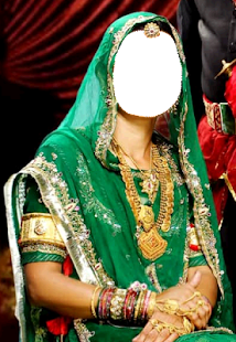Rajasthani Face Changer Photo Editor - náhled
