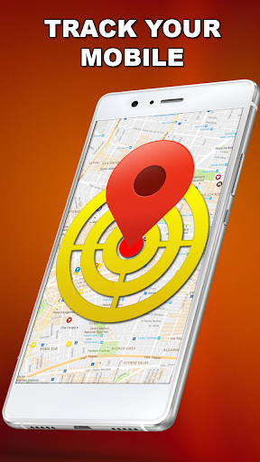 Mobile Number Location Tracker:Offline GPS Tracker  screenshots 2