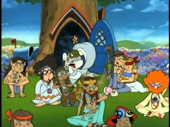 Ragamuffins/ Woodstock Slappy