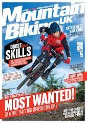 Mountain Biking UK