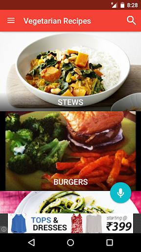 免费素食食谱