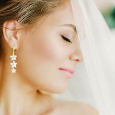 Wedding photographer Olga Salimova (SalimovaOlga). Photo of 21.10.2018