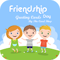 Friendship Day Greeting Cards icon